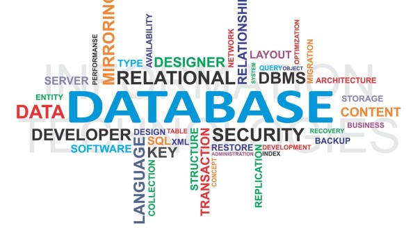 Database-Management