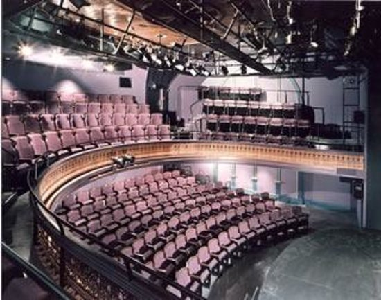 belfry-theatre