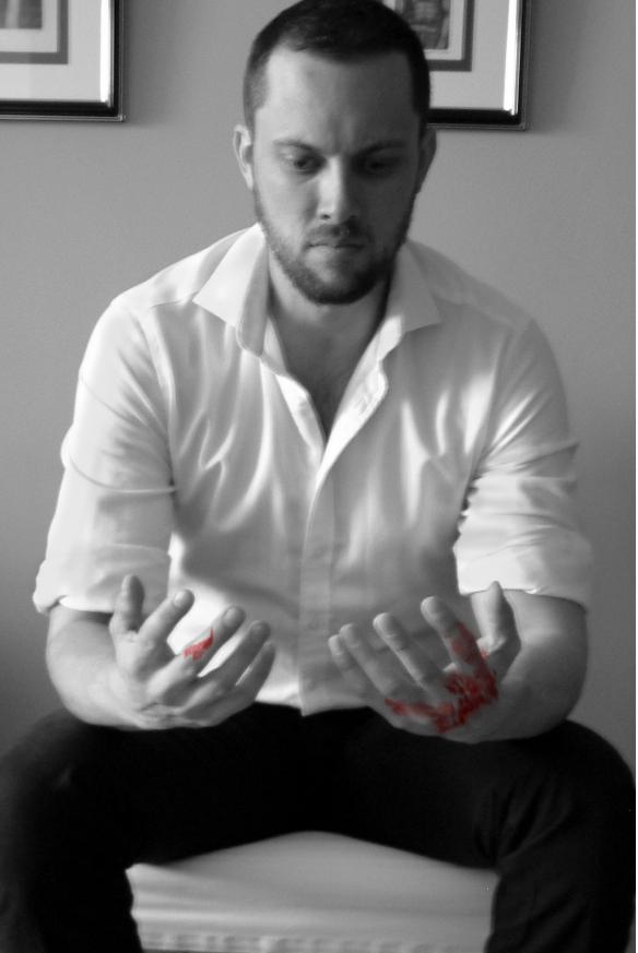 Matthew Bradley in Compulsion